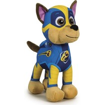 Paw Patrol Mighty Pups  Chase 20cm