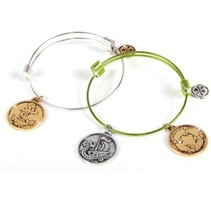 Charmazing Wildlife Collection Armbandjes e