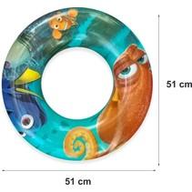 Finding Dory Zwemband Disney – 51 cm
