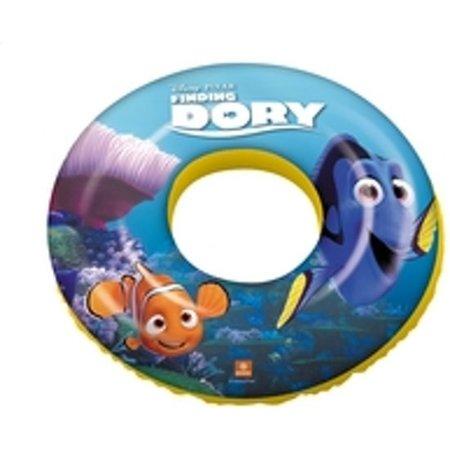 Disney Finding Dory Zwemband Disney – 51 cm –  van 3 tot 6 Jaar    Opblaasbare Zwemring voor Kinderen