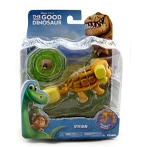 The Good Dinosaur Speelfiguur Vivian