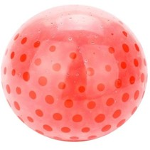 Rode Orbeez Mesh Anti Stressbal – 7cm