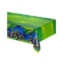 Tafelkleed Ninja Turtles 120x180cm