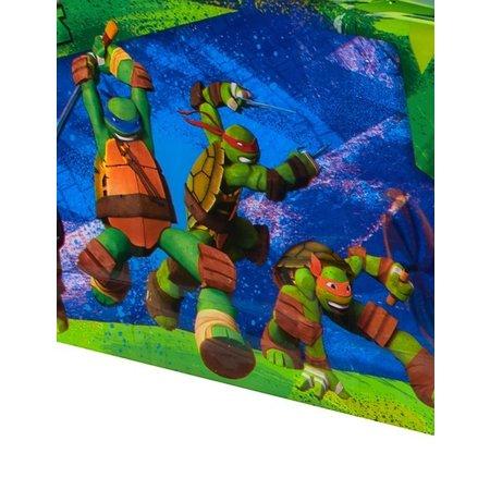 Nickelodeon Tafelkleed Ninja Turtles 120x180cm