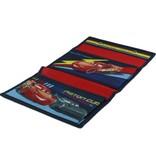 Disney Cars Cars Wandorganizer – 26x47x47cm | Opbergzak voor Kinderen | Speelgoed Opruimen