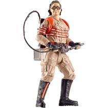 Mattel Ghostbusters Abby Jates Actiefiguur – 15x7x7cm | Verzamel Figuur Ghost Busters
