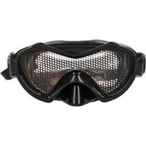 Star Wars Darth Vader Duikbril voor Kinderen – 8x16x8cm | Zwemmasker | Snorkelspullen | Onder Water Zwemmen en Duiken | Swim Mask