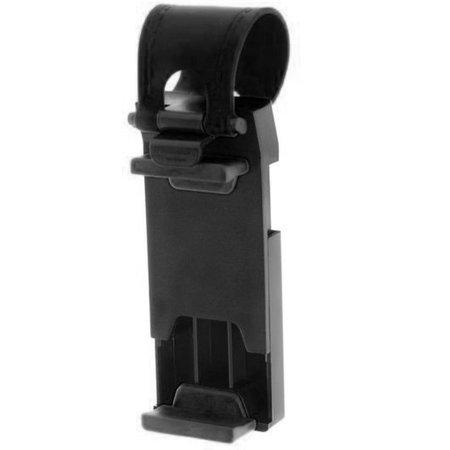 Banzaa Universele Telefoonhouder voor Autostuur - Zwart | Telefoon Houder | Autohouders | Autoaccessoires | Telefoniehouder