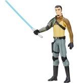 Star Wars Star Wars Kanan Jarrus (Rebels) the Force Awakens MIB (14 centimeter)