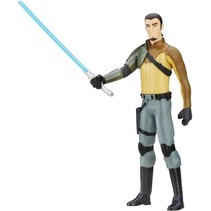 Star Wars Kanan Jarrus  the Force Awakens 14cm