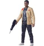 Star Wars Star Wars Finn Jakku Collectibles Figuur – 14x7x3cm | Star Wars Verzamelfiguur