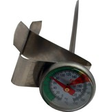 Banzaa Vleesthermometer voor Braadvlees – 155mm – Geschikt voor de Oven – Voedselthermometer