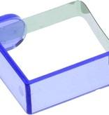 Banzaa Tafelkleedklemmen 4 Stuks Donkerblauw – 5cm | Tafelkleed Gewichten | Klemmen voor het Tafellaken