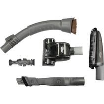 Deluxe Aqua Laser Stofzuiger Accessoire Set