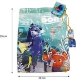 Finding Dory Disney's Finding Dory Transparante Gym en Zwemtas voor Kinderen – 39x28x1cm   Sporttas   Schooltas   Gymbag