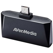 AVerMedia - AVerTV Mobile 510 TV Dongle