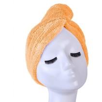Oranje Microvezel Handdoek