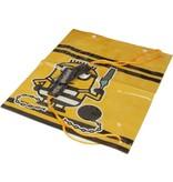 Minions Stevige Verschrikkelijke ikke Transparante Strandtas voor Kinderen – 38x29x1cm | Minion Tas voor Jongens en Meisjes | Despicable me