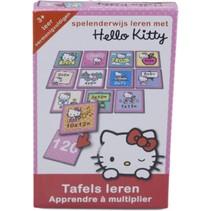 Leer Tafels met Hello Kitty