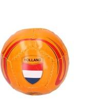 Holland Mini Voetbal – 13cm  Oranje