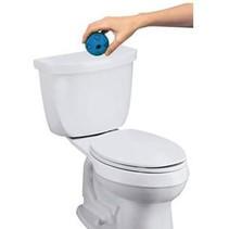 Jedermann WC- Reinigingsbal – Ontkalker – Blauw