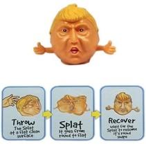 Donald Trump Water Stressbal – 7cm