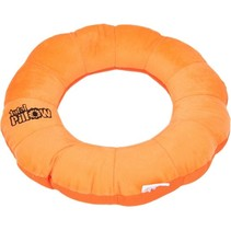 Oranje Total Pillow Multifunctioneel  26cm