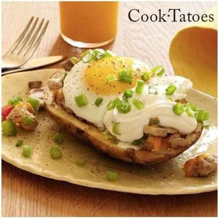 Banzaa Aardappelzak voor Stomen van Aardappelen in Magnetron - Rood | Aardappel Bereiden | Aardappels | Groenten Stomen | Kook Hulp