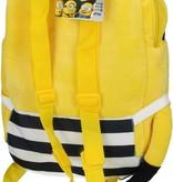 Minions Minion Rugzak voor Kinderen – 35x25cm | Verschrikkelijke ikke Backpack | Rugtas Despicable Me voor School of om te Gebruiken als Gymtas