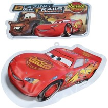 Disney Pixar Cars 3D Muur Decoratie