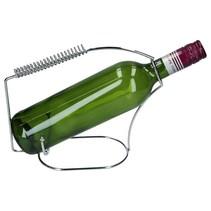 Luxe en Moderne Wijnfleshouder Industrial Designr