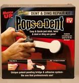 Banzaa Pops a Dent - verwijder zelf eenvoudig deuken uit je auto - Uitdeukset