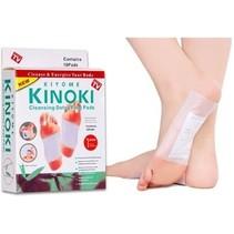 Kinoki detox voetpleisters 10 stuks