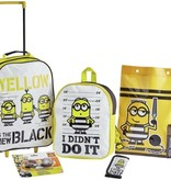 Minions Universal Bagageset Minions 5-delig