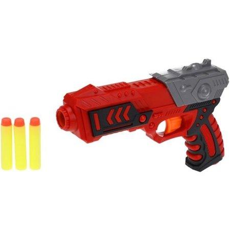 Banzaa Toi-toys Space Revengers Pistool Met Foam Kogels 20 Cm
