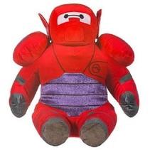 Big Hero 6 knuffel Baymax 28 cm