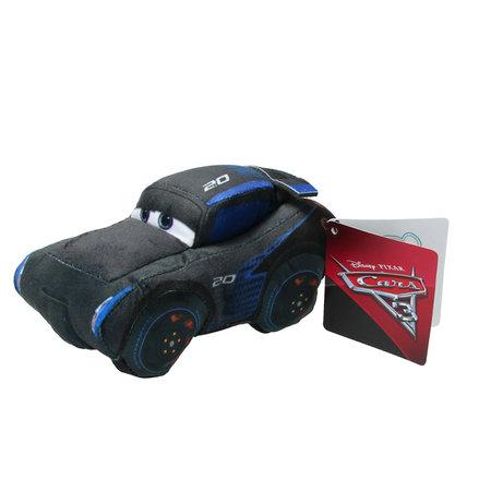 Disney Pixar Disney Cars Pluche Jackson Storm 17cm