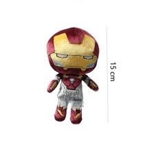 Marvel Spiderman Homecoming Iron Man 20cm
