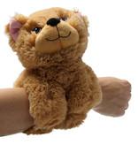 Snuggiez Snuggiez Pluche Poes Ginger 20cm
