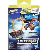 Nerf Nitro Single Stunt and Car Nerf