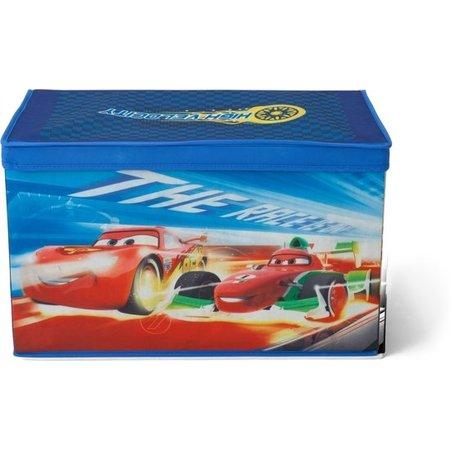 Disney Cars Disney Cars Speelgoed Opbergmand