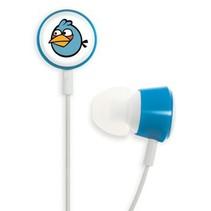 GEAR4 Angry Birds headphones Blauw