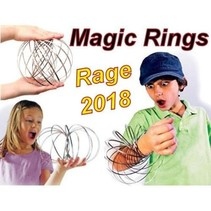 Magic Ring - Flow Rings
