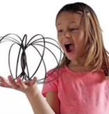 Banzaa Magic Rings | Flow Rings | 3D Flow Ring | Rage 2018 - Kleur: Zilver
