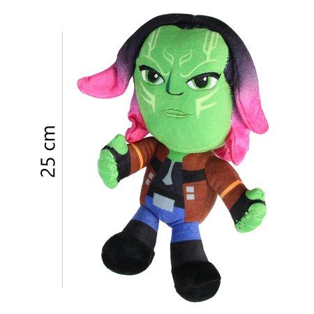 Marvel Guardians Of The Galaxy Vol. 2 - Gamora Plush 26cm