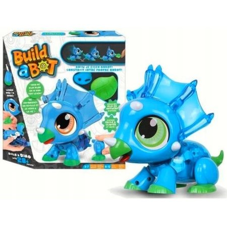 BDO Build-a-Bot Neushoorn