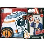 Star Wars Star Wars R2 D2 Droid Muts met koptelefoon - Geschikt vanaf 3 jaar