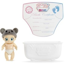 BABY Secrets Suprise Tub Series