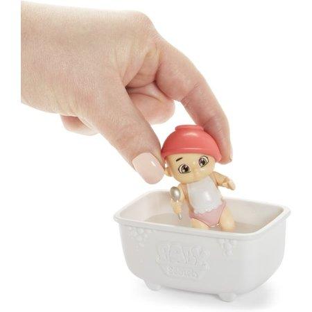 BDO BABY Secrets Suprise Tub Series - Mini babypop