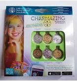 Banzaa Charmazing TA Collection Bedeltjes voor aan de Bedelarmband Strandcollectie – 16x15x3cm | Hangers voor aan Sieraad
